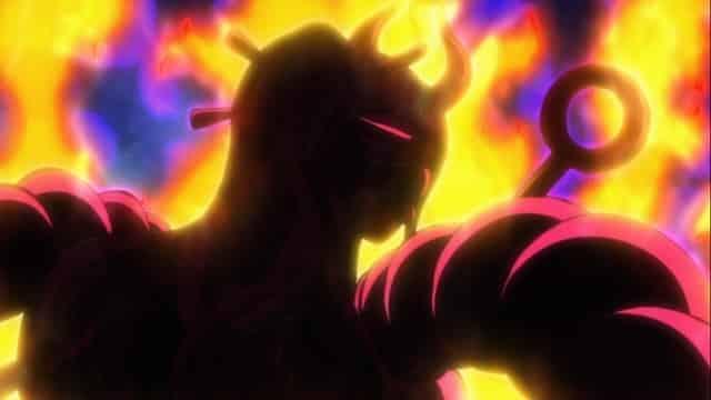 One Piece Episódio - 985Pensando em Otoma! O Golpe Furioso de Luffy!