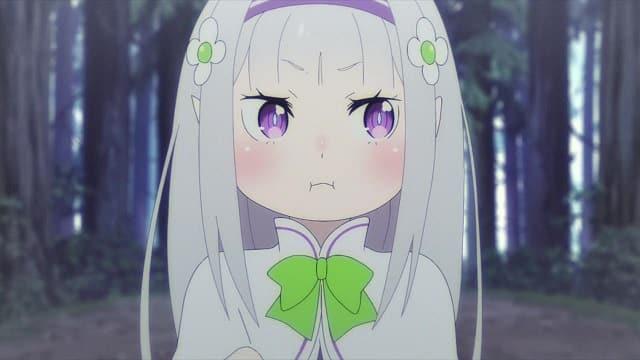 Re Zero kara Hajimeru Isekai Seikatsu 2 Dublado Episódio - 17Jornada pelas Memórias
