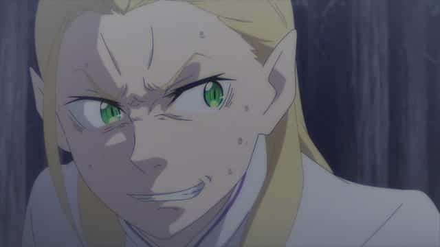 Re Zero kara Hajimeru Isekai Seikatsu 2 Dublado Episódio - 18O Dia em que Betelgeuse Riu