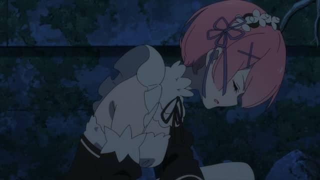 Re Zero kara Hajimeru Isekai Seikatsu 2 Dublado Episódio - 20O Começo do Santuário e o Começo do Colapso