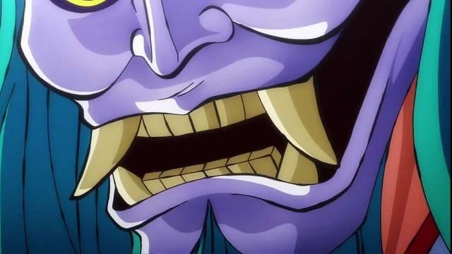 One Piece Episódio - 990Ba Guá do Trovão! O Filho de Kaido Entra em Cena!