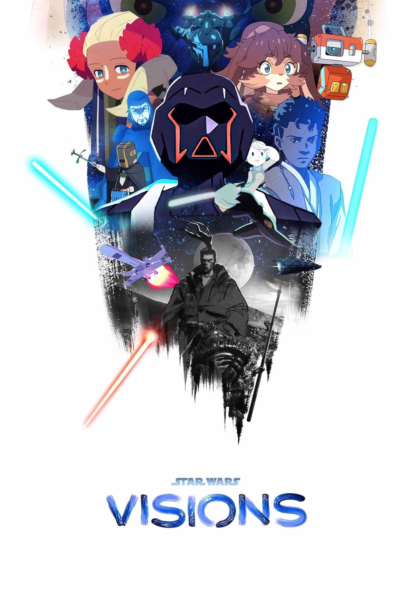 Star Wars: Visões