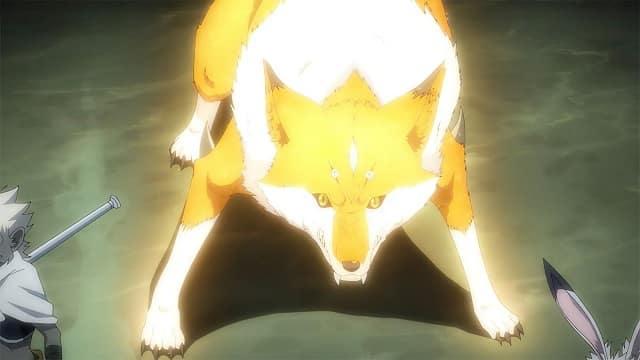 Tensei shitara Slime Datta Ken 2 Parte 2 Episódio - 11Nenhum titulo oficial ainda.