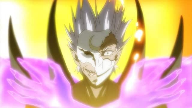 Tensei shitara Slime Datta Ken 2 Parte 2 Episódio - 12Nenhum titulo oficial ainda.