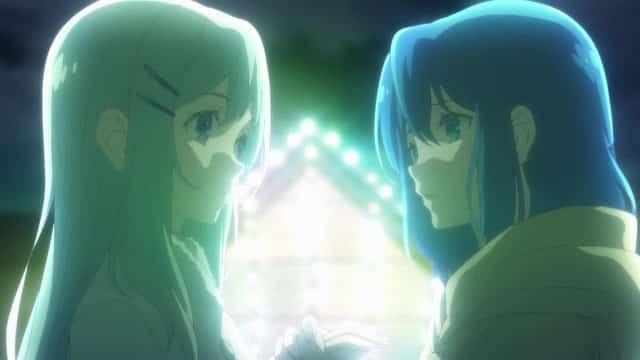 Adachi To Shimamura Dublado Episódio - 6Nenhum titulo oficial ainda.