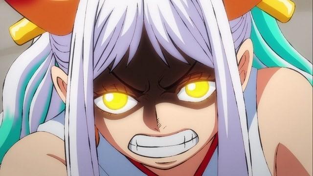 One Piece Episódio - 994Nenhum titulo oficial ainda.