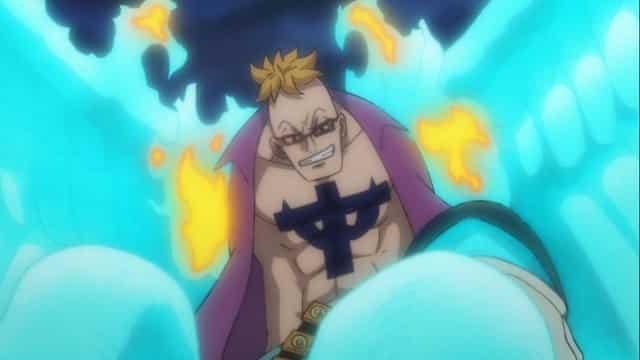 One Piece Episódio - 995Nenhum titulo oficial ainda.