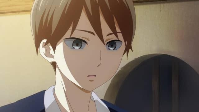 Taishou Otome Otogibanashi Episódio - 1Nenhum titulo oficial ainda.