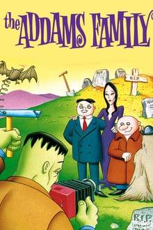 A Família Addams 1972
