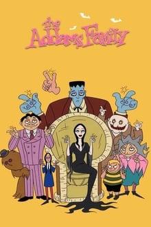 A Família Addams 1992