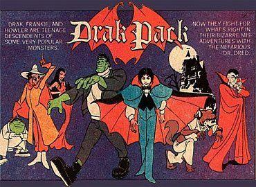 A Família Drácula Dublado
