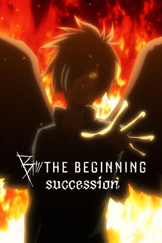 B The Beginning 2