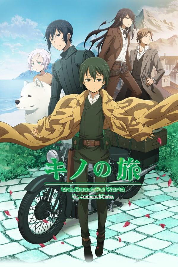 Kino no Tabi: The Beautiful World The Animated Series