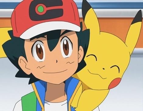 Pokemon 2019 Dublado