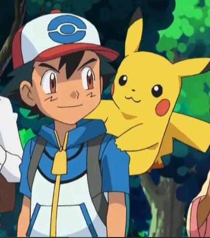 Pokemon Best Wishes 2 Temporada