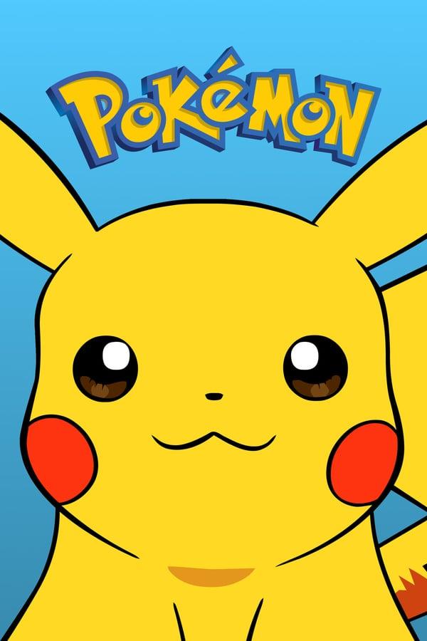 Pokemon Dublado