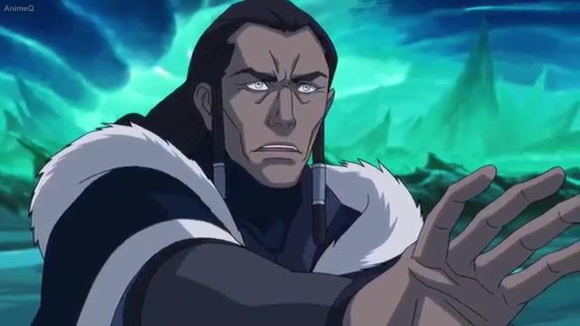 Avatar: A Lenda de Korra Dublado Episódio - 21A guia