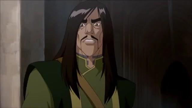 Avatar: A Lenda de Korra Dublado Episódio - 38Entrar no Vazio!