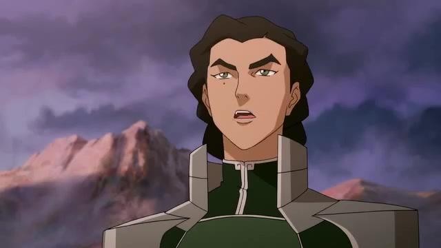 Avatar: A Lenda de Korra Dublado Episódio - 45Batalha de Zaofu