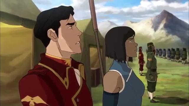 Avatar: A Lenda de Korra Dublado Episódio - 50A Artimanha de Kuvira