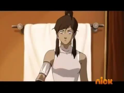 Avatar: A Lenda de Korra Dublado Episódio - 7A Consequência