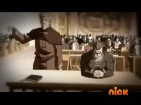 Avatar: A Lenda de Korra Dublado Episódio - 9Fora do Passado