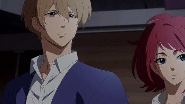 Bakuten Episódio - 12Amanhã também (final)
