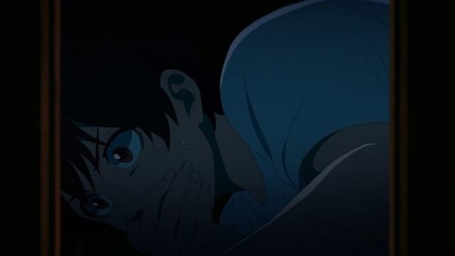 Bakuten Episódio - 5 Eu quero me esconder