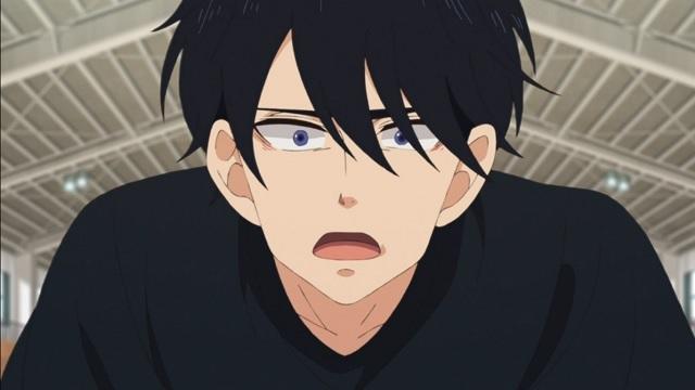 Bakuten Episódio - 9Seja mimado