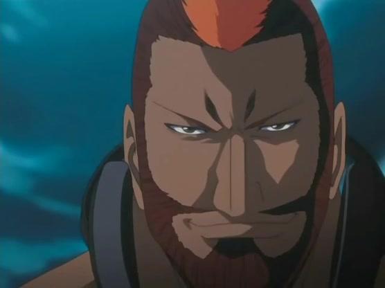 Bleach Episódio - 104Batalha Mortal da 10ª Divisão! Libere a Hyourinmaru