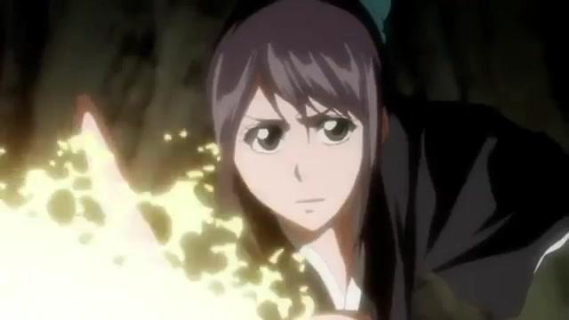 Bleach Episódio - 239O Despertar do Hyourinmaru!
