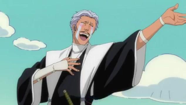 Bleach Episódio - 293Lâmina de Ódio! A Fúria de Toushirou