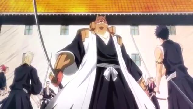 Bleach Episódio - 338Os Sentimentos de Kon, os Sentimentos de Nozomi.