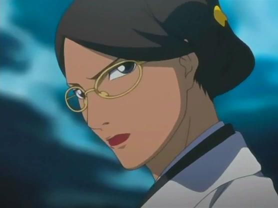 Bleach Episódio - 96Ichigo, Byakuya, Kariya, Batalha de Três Extremos!