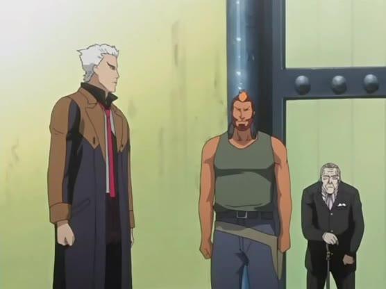 Bleach Episódio - 99Shinigami vs. Shinigami!