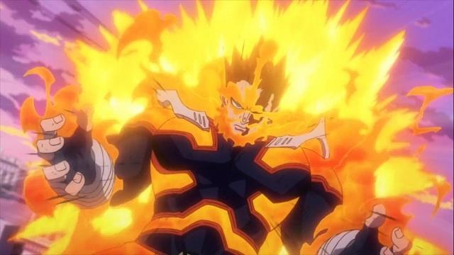 Boku No Hero Academia 5 Dublado Episódio - 1Todos em Posição! Turma 1-A