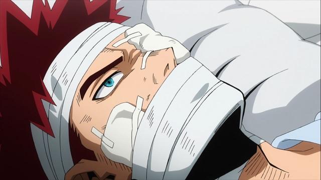 Boku no Hero Academia 5 Dublado Episódio - 2Vestígios