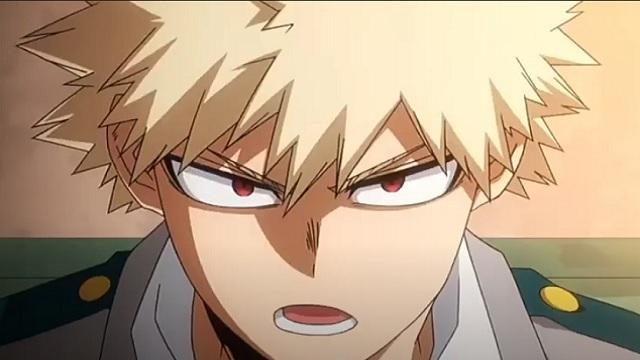 Boku no Hero Academia 5 Episódio - 12O Novo Poder e o All for One