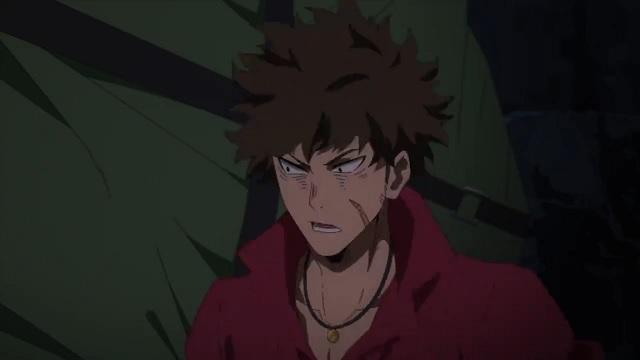 Boku no Hero Academia 5 Episódio - 16Quanto tempo, Selkie!