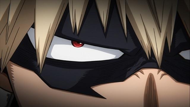 Boku no Hero Academia 5 Episódio - 4Vai nessa, Shinso!