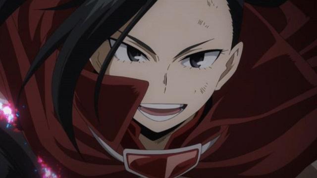Boku No Hero Academia 5 Episódio - 6Olhe para o futuro