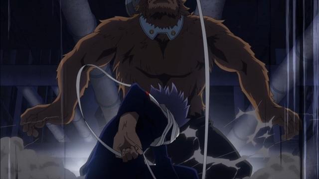 Boku no Hero Academia 5 Episódio - 7A terceira partida