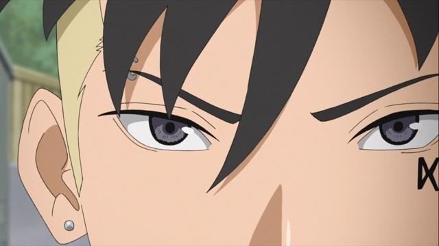 Boruto: Naruto Next Generations Episódio - 191Cachorro vira-lata