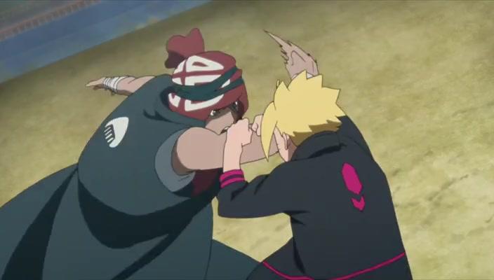 Boruto: Naruto Next Generations Episódio - 2O Filho Do Hokage!!