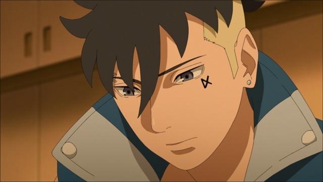Boruto: Naruto Next Generations Episódio - 200Novo aprendiz