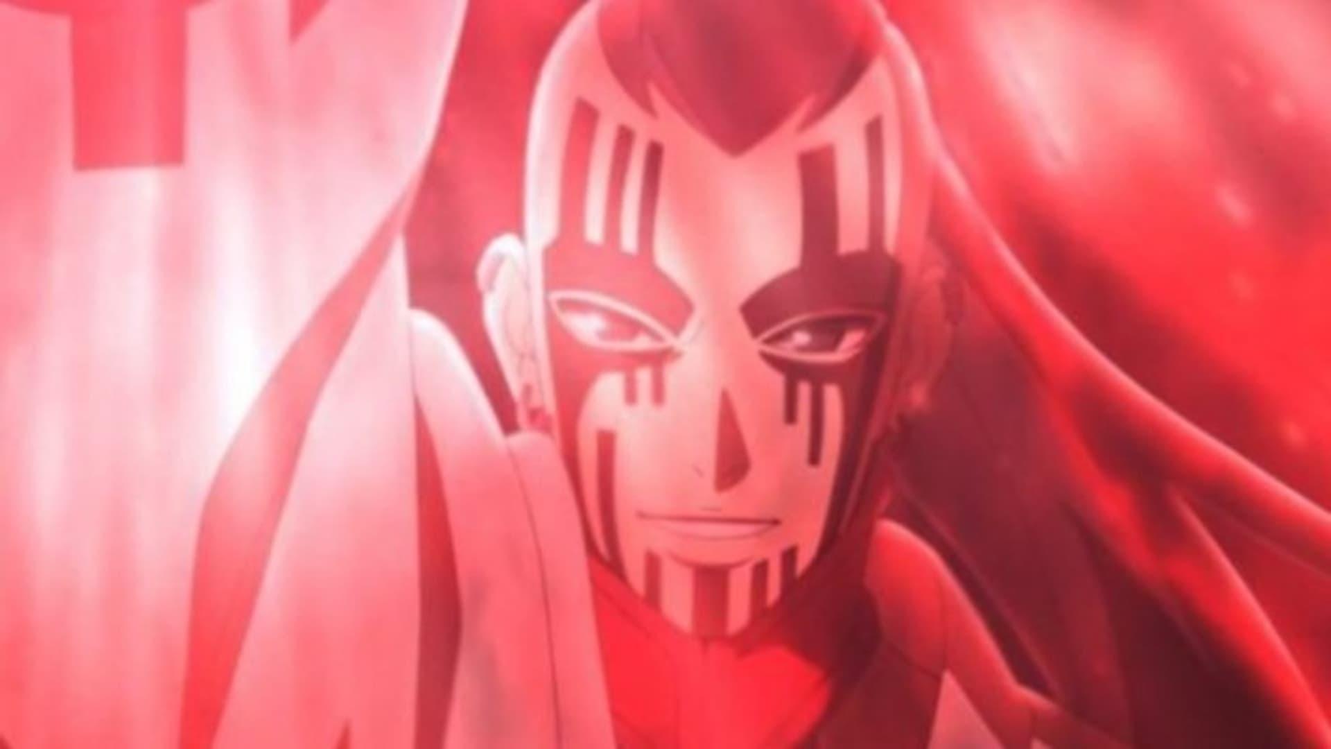 Boruto: Naruto Next Generations Episódio - 203Ataque surpresa!