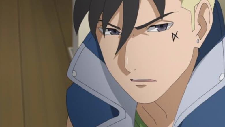 Boruto: Naruto Next Generations Episódio - 205Prova