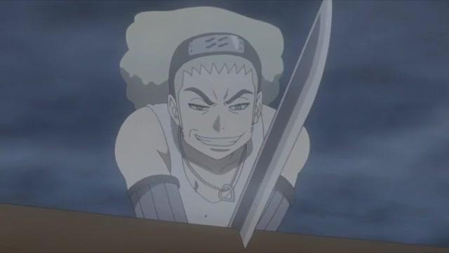 Boruto: Naruto Next Generations Episódio - 27Um Duelo Ninja da Amizade