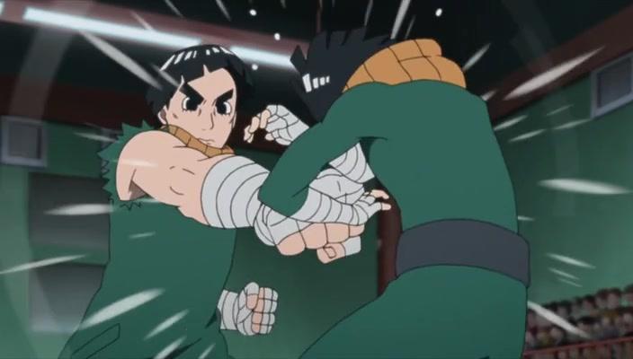 Boruto: Naruto Next Generations Episódio - 70O outro lado da ansiedade