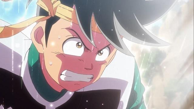 Dragon Quest Dai No Daibouken 2020 Episódio - 16The Grand Sorcerer Matoriv